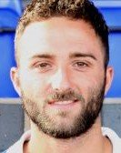Player News - Will Grocott joins from Stratford Town