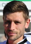 Midfielder McGrath joins - Aris moves to Nuneaton