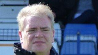 Gavin Blackwell returns to bolster backroom team