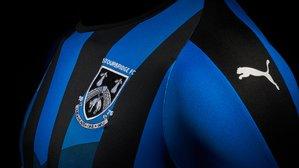 Puma Teamwear online microsite shop updated