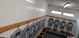 Team Dudley v FC Darlaston - Special offer to SFC season & flexi ticket holders!