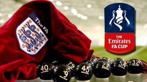 Glassboys drawn away to Coalville Town in the Emirates FA Cup