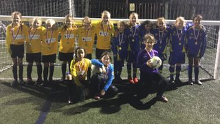 Primary School annual 6-A-Side competition