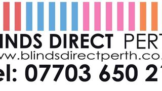 Save 10% at Blinds Direct Perth with Jeanfield Swifts 2002 Black