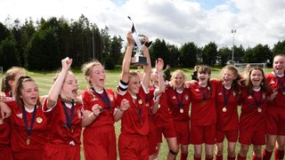 Super Swifts hit six to win league cup