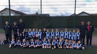 Soccer School moving on up