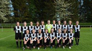 U19 Girls