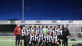 Jeanfield Swifts WFC