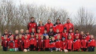 Shelley FC U11
