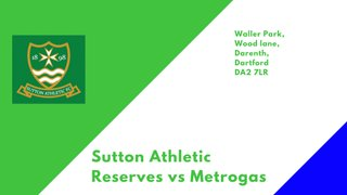 Reserves face Metrogas
