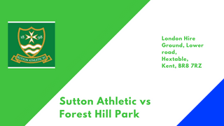 Firsts host Forest Hill Park