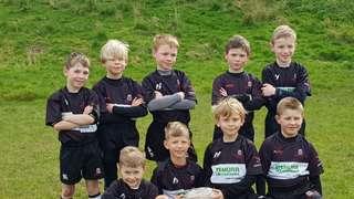 Wigan RUFC Under 9s