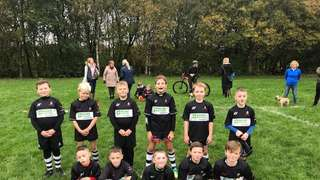 A Test Against Tydesley, And Alex Passes