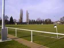 Silkmore Lane Ground