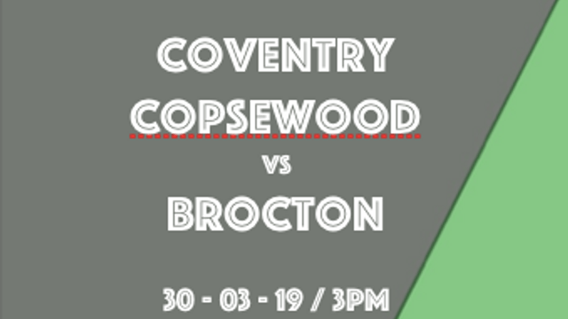 MATCH PREVIEW: Away days continue at Copsewood