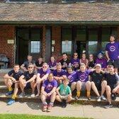 Summer Mixed Tournament