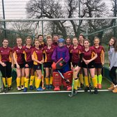 Ladies 1s back on top with 4-1 win