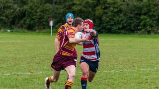 Middlesbrough Wasps vs. Morpeth     15.09.18