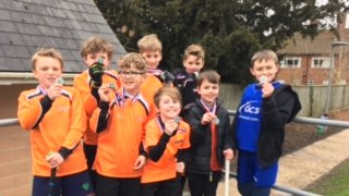 Sunday 3rd Feb: U12 & U10 boys