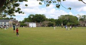 Inter School Kwik Cricket Festival for Years 3/4
