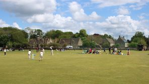 Inter School Kwik Cricket Festival for Years 5/6
