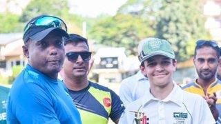 Corsham teenagers star in Wiltshire Cricket Tour of Sri Lanka