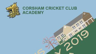 Academy 'Open Evening' for members and parents on Wednesday 1st May 7pm to 8.30pm