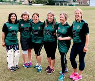 Update on progress of Corsham Women's team