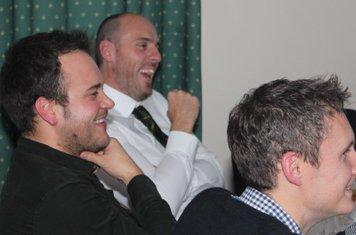 Dan Collier+Peter Dennett+Tom Abbott