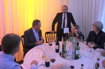 Peter Greenwood+Graham Gooch+Steve Collier+Lauren Pottinger+Stella Kington