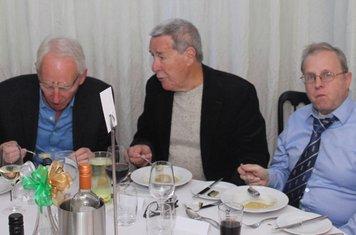Steve Abbott+Ron Rogers+Martin Saunders