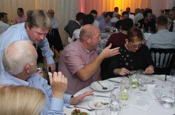 David Klewin+Peter Greenwood+Mr & Mrs Meddings
