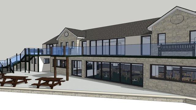Corsham CC Receive Conditional Planning Approval for Clubhouse Redevelopment