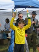 Bees win BYDL U11 Cup Final