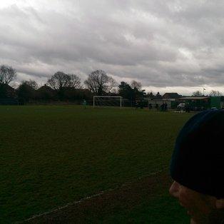 Holbrook Sports V Ellistown And Ibstock FC
