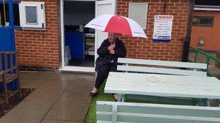 Ellistown FC v Cottesmore Amateurs