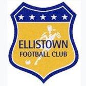 Ellistown FC v Friar Lane & Epworth