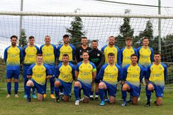 Ellistown FC and Covid-19 - Latest Position