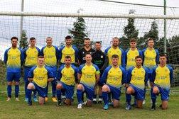 Ellistown FC v Hathern