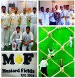 Mustard Fields - Lord's Indoor League