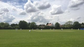 Sunday XI season starts with a win against Surrey Deaf at Home
