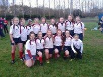 Malone Girls U18