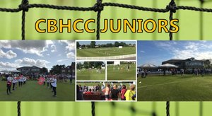 All about CBH Juniors