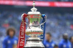 FA Cup action at CBH this weekend