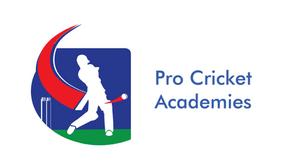 Pro-cricket academies summer coaching 19-23 August