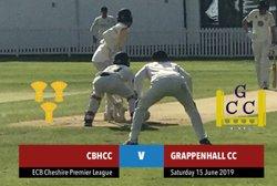 Follow Chester v Grappenhall LIVE