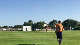 T20: Neston v CBH 27 June 2019