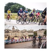 Capital! Jeremy and Pete ride London and raise £1k +