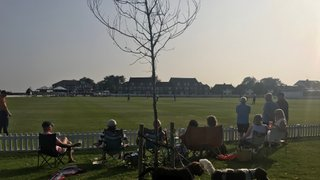 2nd XI T20 Final's Day at CBH, 26 August 2019