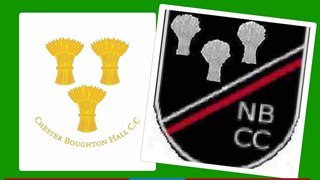 Cheshire Cup semi-final action this Sunday 8 September